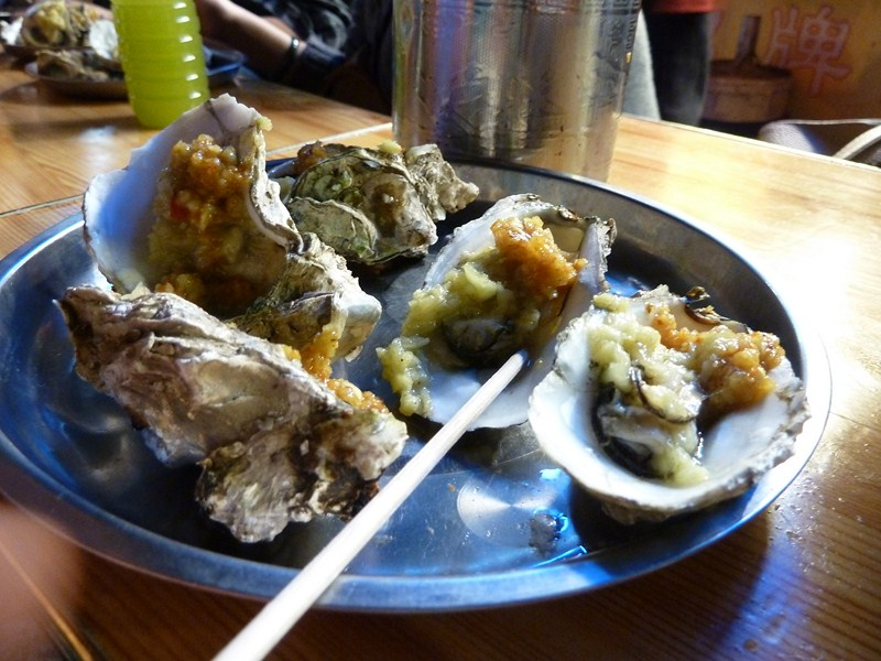Un passage gourmand à Canton   Découvrir la cuisine de rue en Asie