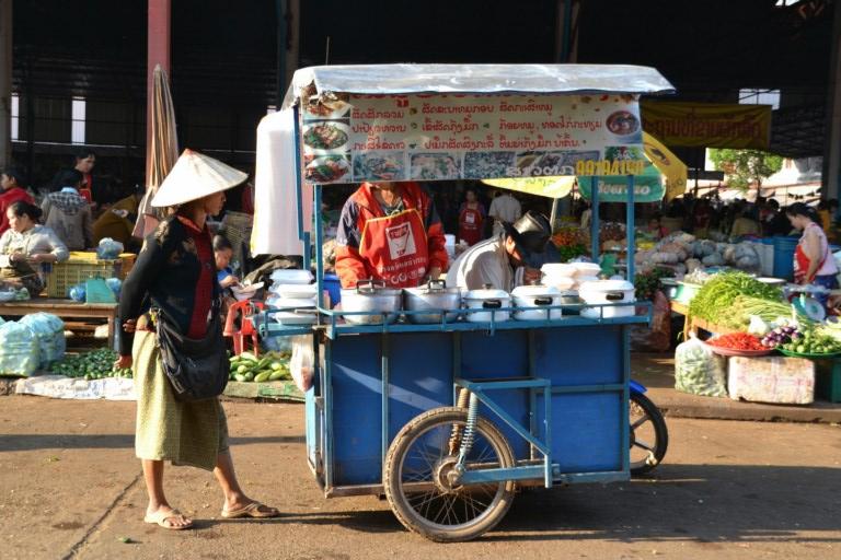 Marché de Paksé, Laos (Copier)
